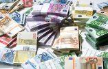114 millions d'euros : c'est le prix d'un accord PS-PRG sur le dos des contribuables