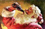 L'air du Temps : Père Noël, je te déteste