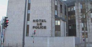Nouvel attentat au cri d'»Allah akbar»: un détenu islamiste a tenté d'étrangler un policier à Metz