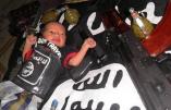 Bébés djihadistes – Un petit guide officiel destiné aux mamans de l'Etat Islamique
