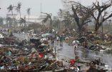 Nouvel appel à l'aide pour les victimes des typhons qui ont ravagé les Philippines