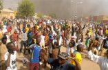 7 églises incendiées au Niger suite aux caricatures de Charlie Hebdo