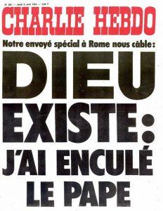 La fine fleur de la presse française...