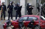 Prise d'otages à Colombes : encore un «déséquilibré»