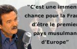 Le multiculturalisme n'est pas une chance pour la France