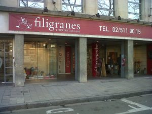 filigranes