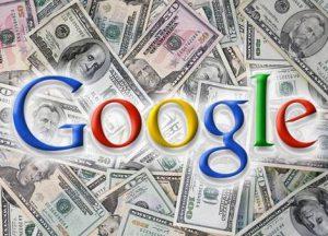 google-dollars