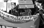 Canada : arrestation de faux « consultants en immigration »