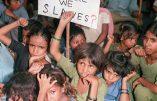 Inde : des centaines d'enfants esclaves libérés par la police