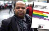 Une «coalition des Noirs du monde» ? Louis-Georges Tin, du communautarisme LGBT au communautarisme noir