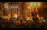 PEGIDA à Dresde : Live camera pour suivre en direct la manifestation