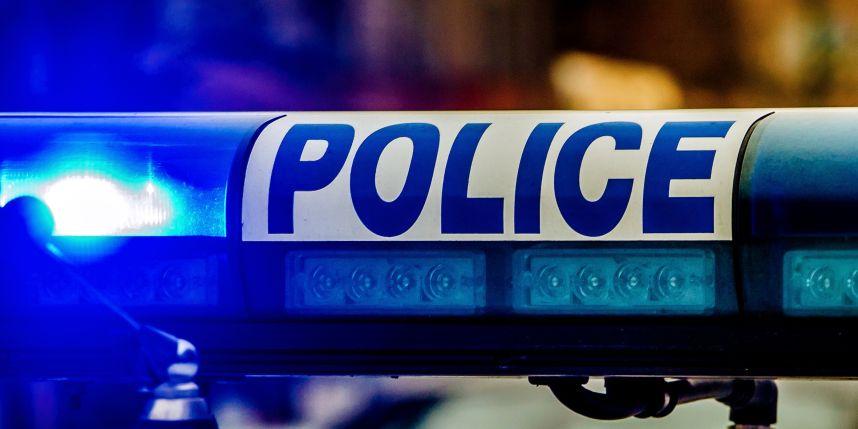 À Toulouse, un homme attaque passants et policiers en criant