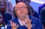 Affaire Charlie Hebdo : Alain Escada (Civitas) répond à Jean-Michel Ribes