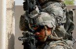 400 militaires américains formeront des rebelles syriens (officiel)