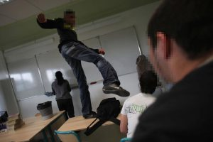 violence-scolaire