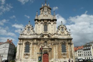 Bxl-Beguinage-eglise