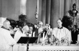 Il y a 50 ans, Paul VI appliquait sa réforme liturgique
