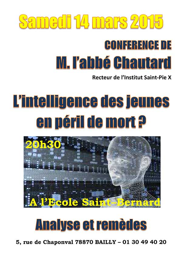 conference_chautard_intelligence_en_peril_de_mort_150314