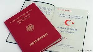 double passeports