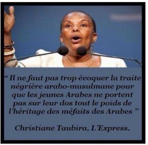 la traite arabe