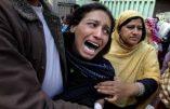 Attentats antichrétiens au Pakistan