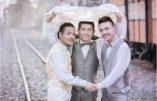 Homofolie : résistance en Asie