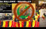 Manifestation interdite pour Pegida Wallonie