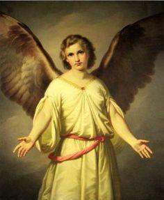 """Résultat de recherche d'images pour """"archange Saint Gabriel"""""""