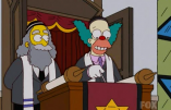 Décès de Sam Simon, créateur des Simpsons