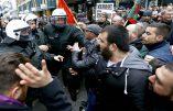 Salafistes, Pegida et antifas en viennent aux mains à Wuppertal