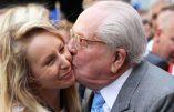 Jean-Marie Le Pen ne passera le flambeau qu'à Marion