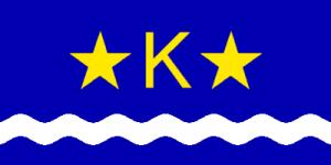 Kinshasa-flag