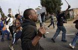 Ratonnades anti-immigrés – Des skinheads ? Non, des Zoulous !
