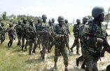 Coup d'état manqué au Niger