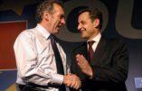 «Bayrou, c'est comme le sida…» – Sarkozy dément et dépose plainte contre «Le Parisien»