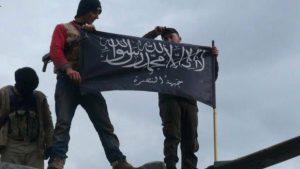 idlib-djihadistes