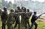 Les islamistes Shebab ont attaqué une université au Kenya