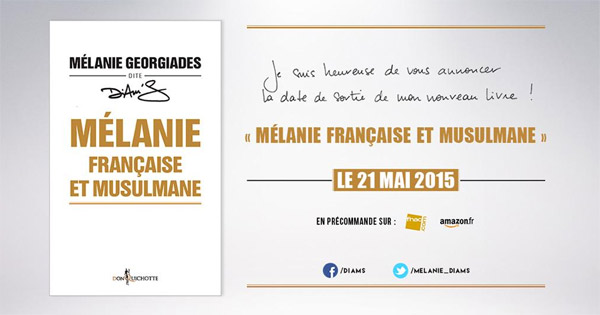 livre-MELANIE_musulmane-DIAMS
