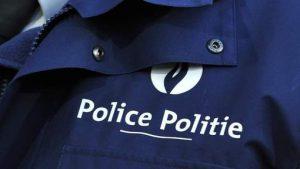 police-belge