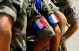 Que fait l'armée française en Lituanie ?