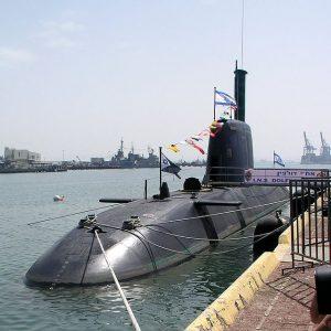 sous-marin_Dolphin