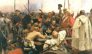 400px-Repin_Cossacks