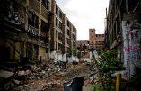 Repeupler la ville fantôme de Détroit par des réfugiés syriens ? La mauvaise réponse mondialiste…