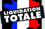 Les 3 forces, étrangères et alliées pour liquider la France