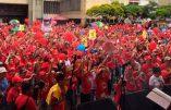 Des milliers de manifestants marchent pour la vie et contre l'avortement et l'euthanasie en Colombie