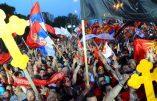 USA contre Russie: nouvelle révolution de couleur en Europe pour la suprématie énergétique