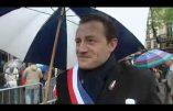 Alexandre Simonnot, élu FN évincé du parti pour fidélité envers Jean-Marie Le Pen