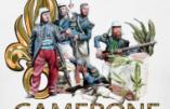 Hier, 30 avril, la Légion étrangère a célébré la bataille de Camerone