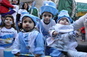 enfants-argentins