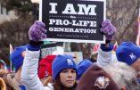 L'état de l'Indiana interdit les avortements d'enfants atteints du syndrome de Down